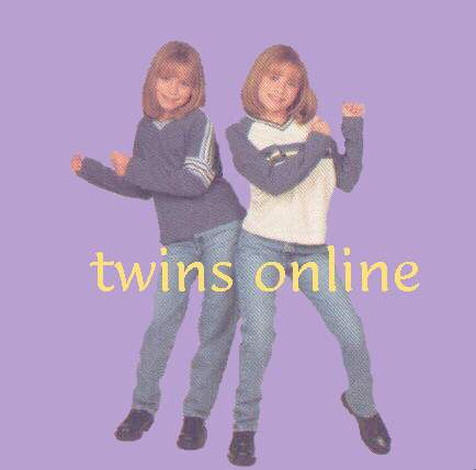 Twins Online